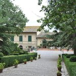 Photo de Villa Casalecchi