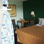Photo de Knights Inn & Suites Eagle Pass