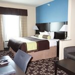 BEST WESTERN PLUS Arlington North Hotel & Suites resmi