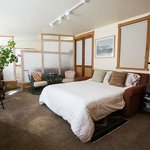 Euclid House Bed and Breakfastの写真