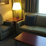 Photo de SpringHill Suites Chicago O'Hare