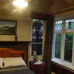 Foto di Hulmes Court Bed and Breakfast