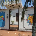 Foto de Jodanga Backpackers Hostel