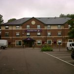 Premier Inn Watford North Foto