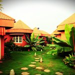 Vijayshree Resort & Heritage Villageの写真