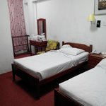 Φωτογραφία: YMCA International Hostel Penang