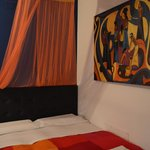 Foto van Bed & Breakfast Globetrotter Catania