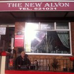 Foto van The New Alvon Hotel