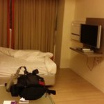 Citadines Hongkong Ashley Foto