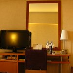 Howard Johnson Grand Plaza Hotel Bucharest Foto