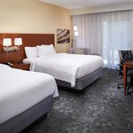 Courtyard by Marriott Detroit Livonia照片