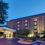 Hampton Inn Richmond-Westの写真