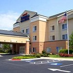 Φωτογραφία: Fairfield Inn & Suites Bentonville Rogers