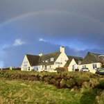 Foto de Treyarnon Bay Youth Hostel