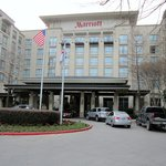 Dallas/Plano Marriott At Legacy Town Center Foto