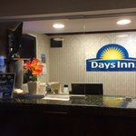 Photo de Days Inn Ridgefield