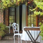 Foto de Le Petit Vignoble Bed and Breakfast