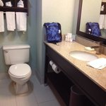 Hampton Inn Huntsville - Arsensal/South Parkway Foto