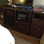 Foto van Hampton Inn Huntsville - Arsensal/South Parkway