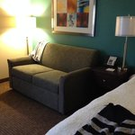 Bilde fra Hampton Inn Huntsville - Arsensal/South Parkway