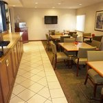 Photo de La Quinta Inn Pleasant Prairie Kenosha