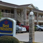 Foto de BEST WESTERN Willis