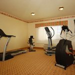 BEST WESTERN Quanah Inn & Suitesの写真