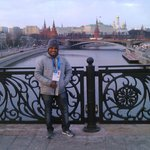 Me with kremlin in background