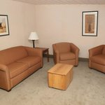 La Quinta Inn Appleton Fox River Mall Area照片