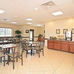 Φωτογραφία: BEST WESTERN PLUS La Grange Inn & Suites