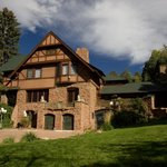 Foto de Bed and Breakfast at Historic Onaledge