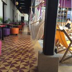 ภาพถ่ายของ Jungle Party Hostal Club & Restaurant