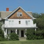 Photo de Sproule Heritage Bed & Breakfast