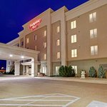Hampton Inn great Falls
