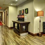 Photo de Hampton Inn Johnson City