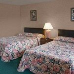 Best Inn Wellsville