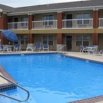Extended Stay America - Kansas City - Lenexa - 87th St. Foto