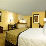 Extended Stay America - Washington, DC - Landover resmi