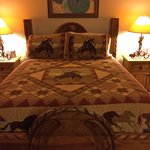 Foto de Spur Cross Bed & Breakfast Inn