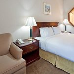 Φωτογραφία: Holiday Inn Express Junction City KS