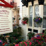 Florence Guest House resmi