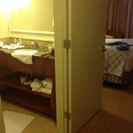 Foto van Crowne Plaza Hotel Executive Center Baton Rouge