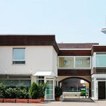 Φωτογραφία: Advena Motel Frankfurt