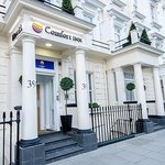 Photo de Comfort Inn London - Westminster