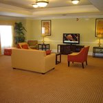 Bild från La Quinta Inn & Suites Slidell - North Shore Area