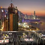 The Excelsior, Hong Kong
