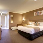 Quality Inn City Centre Coffs Harbour