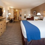 Holiday Inn Express Hotel & Suites West Valley City - Waterpark照片