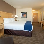 Photo of Holiday Inn Express Hotel & Suites West Valley City - Waterpark