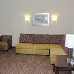 Foto di Holiday Inn Express Hotel & Suites Clemson - Univ Area